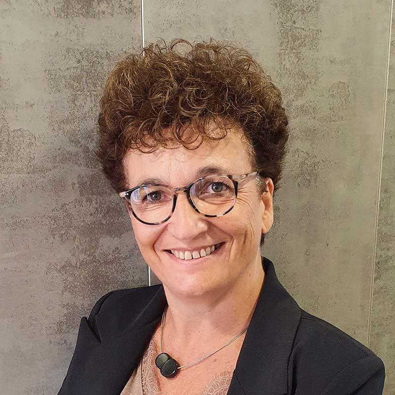 Florence Gressard - Pôle Autonomie Santé