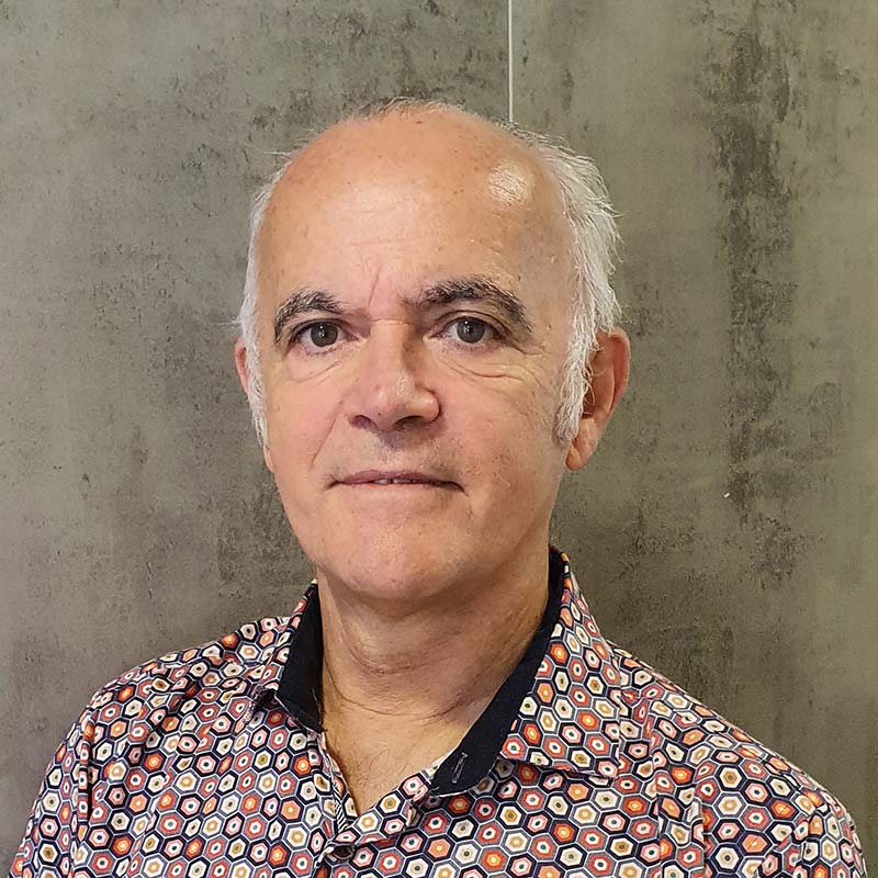 Eric Pastor - Pôle Autonomie Santé