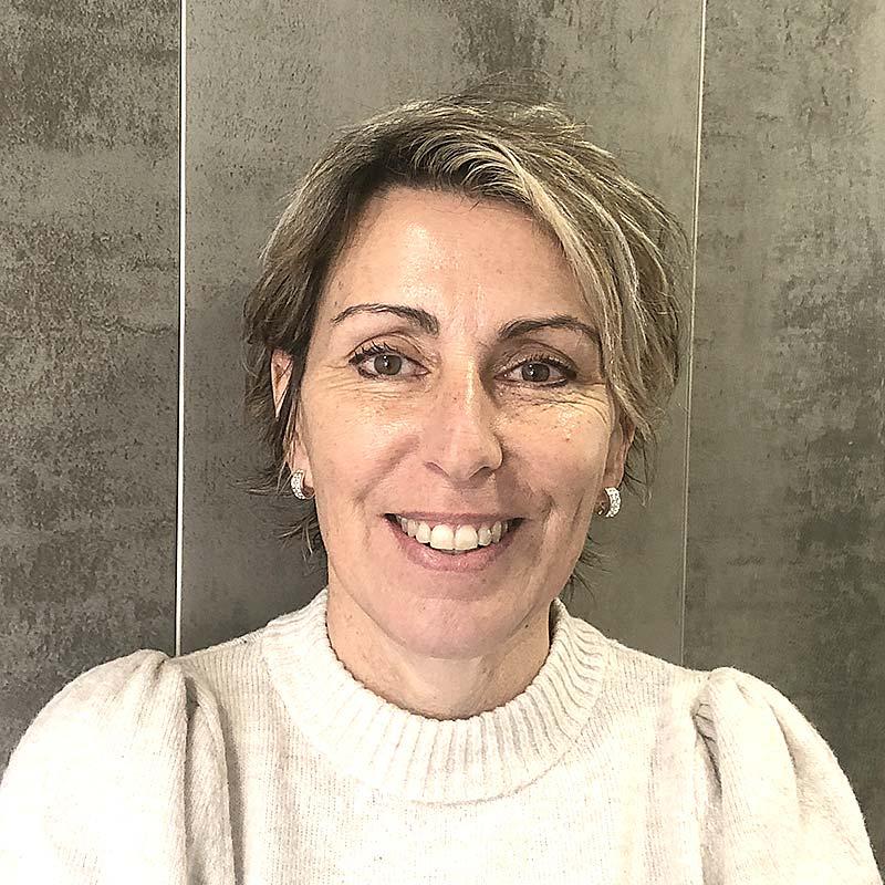 Françoise Gomez - Pôle Autonomie Santé