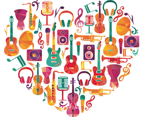 Ateliers de musicothérapie
